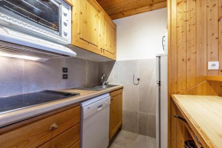 Vacances en montagne Appartement 3 pièces cabine 7 personnes (003) - Résidence les Plattières - Méribel-Mottaret