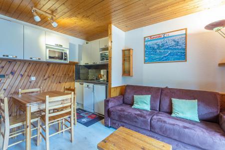 Vacances en montagne Appartement 2 pièces 4 personnes (004) - Résidence les Plattières - Méribel-Mottaret