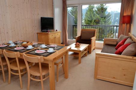 Summer accommodation Résidence les Pléiades