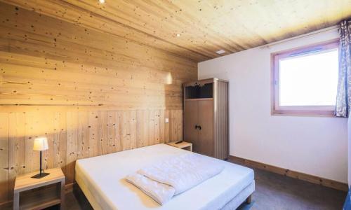 Wakacje w górach Apartament 2 pokojowy 4 osób (Prestige 41m²-1) - Résidence les Portes du Grand Massif - Maeva Particuliers - Flaine