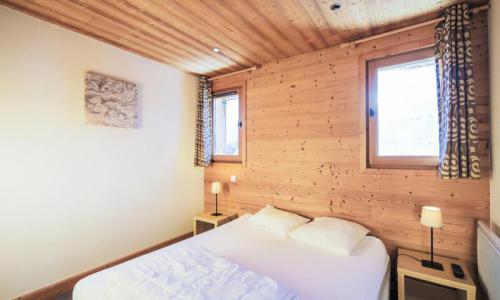 Wakacje w górach Apartament 4 pokojowy 8 osób (Prestige 66m²-2) - Résidence les Portes du Grand Massif - Maeva Particuliers - Flaine