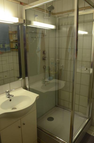 Vacances en montagne Appartement 2 pièces cabine 5 personnes (PRA006) - Résidence les Praz - Châtel