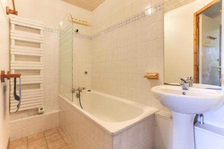Vacances en montagne Appartement duplex 4 pièces 8 personnes (08 R) - Résidence les Presles - Peisey-Vallandry