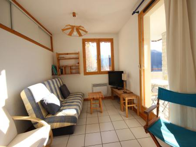 Vacances en montagne Appartement 3 pièces 7 personnes (07 R) - Résidence les Presles - Peisey-Vallandry - Logement