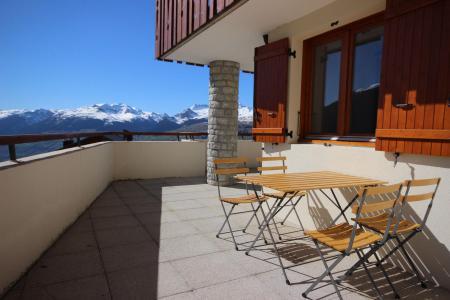 Vacances en montagne Appartement 3 pièces 7 personnes (07 R) - Résidence les Presles - Peisey-Vallandry - Séjour