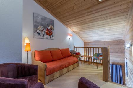 Vacances en montagne Appartement 3 pièces 8 personnes (066) - Résidence les Provères - Méribel-Mottaret