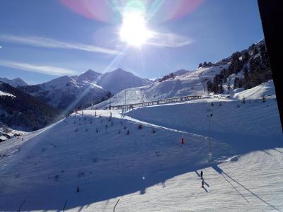 Vacances en montagne Résidence les Provères - Méribel-Mottaret