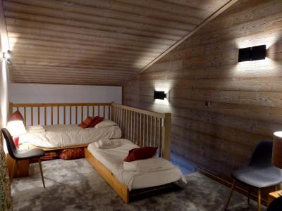 Vacances en montagne Appartement 5 pièces 10 personnes (067) - Résidence les Provères - Méribel-Mottaret