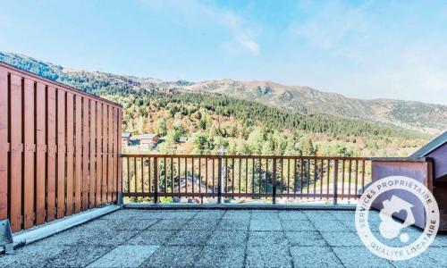 Location Méribel-Mottaret : Résidence les Ravines - Maeva Home été