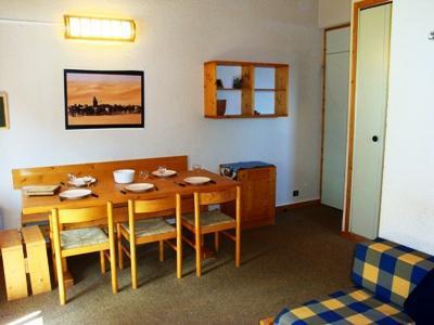Vacances en montagne Appartement 3 pièces 6 personnes (022) - Résidence les Roches Blanches - Valmorel