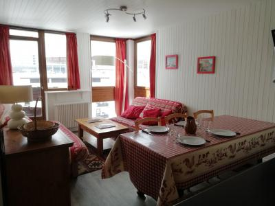 Vacances en montagne Appartement 4 pièces 8 personnes - Résidence les Roches Rouges A ou B - Tignes - Logement