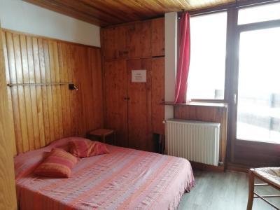 Vacances en montagne Appartement 4 pièces 8 personnes - Résidence les Roches Rouges A ou B - Tignes - Chambre