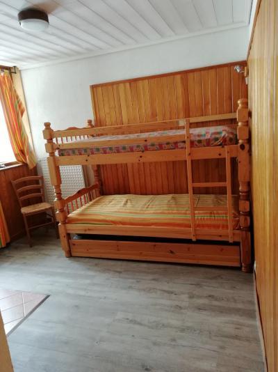 Vacances en montagne Appartement 4 pièces 8 personnes - Résidence les Roches Rouges A ou B - Tignes - Cuisine