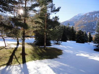 Vacances en montagne Appartement 2 pièces 6 personnes (GUE32) - Résidence les Rochilles - Serre Chevalier