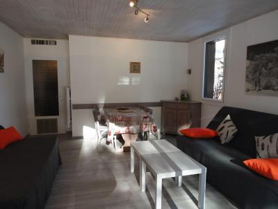 Vacances en montagne Appartement 2 pièces 6 personnes (GUE32) - Résidence les Rochilles - Serre Chevalier - Logement