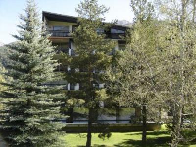 Location au ski Residence Les Rochilles - Serre Chevalier - Extérieur été