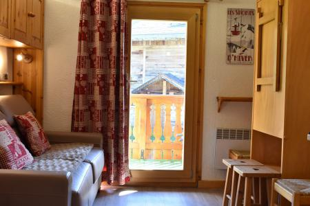 Vacances en montagne Studio 3 personnes (C2) - Résidence les Sapineaux - Méribel - Logement