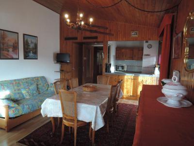 Vacances en montagne Appartement 2 pièces 6 personnes (14) - Résidence les Seilles - Châtel