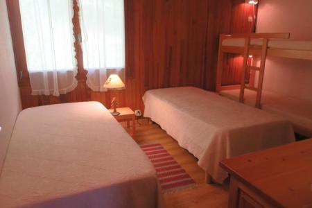 Vacances en montagne Appartement 2 pièces 4 personnes (7) - Résidence les Seilles - Châtel - Cuisine