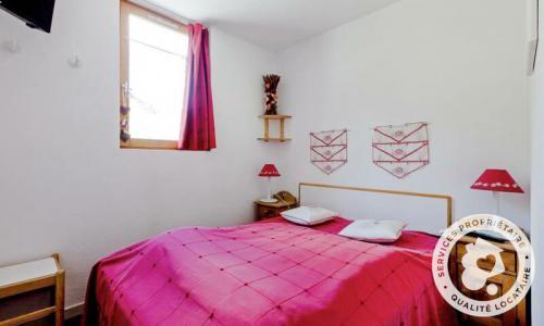 Location au ski Appartement 2 pièces 4 personnes (Confort 28m²-1) - Résidence les Sentiers du Tueda - Maeva Home - Méribel-Mottaret - Extérieur été