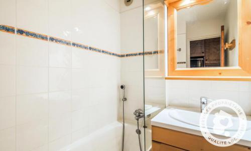 Location au ski Appartement 2 pièces 4 personnes (Confort 28m²-5) - Résidence les Sentiers du Tueda - Maeva Home - Méribel-Mottaret - Extérieur été