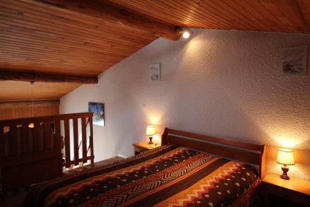 Vacances en montagne Appartement 2 pièces 4 personnes (84M) - Résidence les Sétives - Aussois