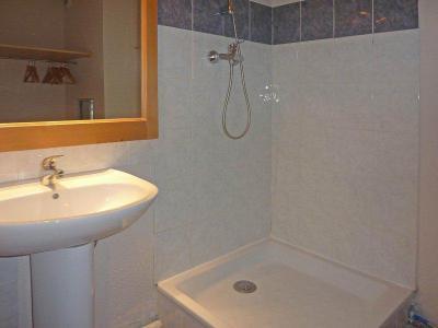 Holiday in mountain resort 3 room duplex apartment 9 people (496) - Résidence les Silènes - Mélèzes d'Or - Les Orres - Shower room