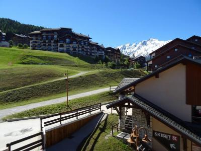 Location au ski Appartement 2 pièces coin montagne 6 personnes (26) - Résidence les Soldanelles - Peisey-Vallandry - Extérieur été