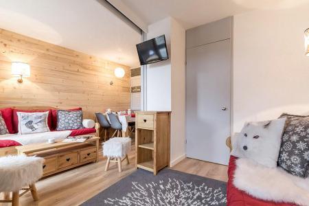 Summer accommodation Résidence les Soldanelles A
