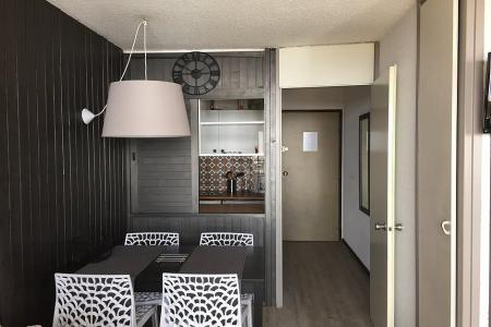 Holiday in mountain resort 2 room apartment 4 people (502) - Résidence les Soldanelles A - Les Menuires