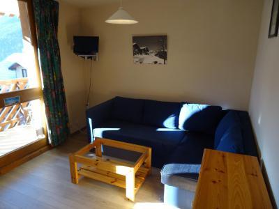 Vacances en montagne Appartement 2 pièces coin montagne 6 personnes (26) - Résidence les Soldanelles - Peisey-Vallandry - Logement
