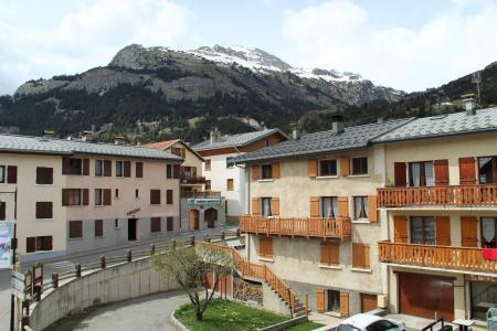 Vacances en montagne Appartement duplex 4 pièces 8 personnes (015) - Résidence les Sports - Aussois - Extérieur été