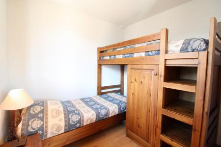 Vacances en montagne Appartement 3 pièces 6 personnes (014) - Résidence les Sports - Aussois