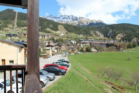 Vacances en montagne Appartement 3 pièces 6 personnes (008) - Résidence les Sports - Aussois