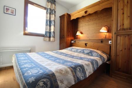 Vacances en montagne Appartement 3 pièces 6 personnes (008) - Résidence les Sports - Aussois - Chambre
