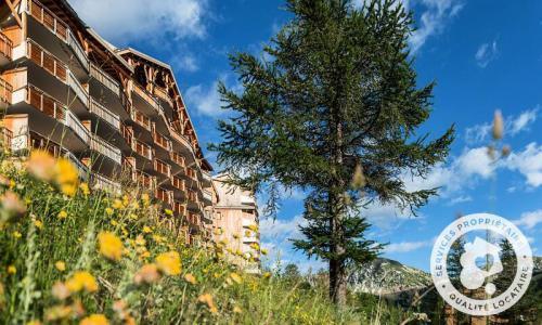 Location Résidence les Terrasses d'Azur - Maeva Home