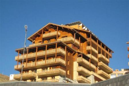 Location au ski Residence Les Terrasses De La Bergerie - Orcières 1850 - Extérieur été