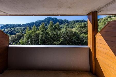 Vacances en montagne Résidence les Terrasses de la Toussuire - Les Bottières - Extérieur été