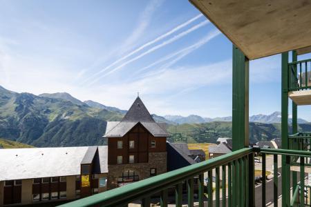 Summer accommodation Résidence les Terrasses de Peyragudes