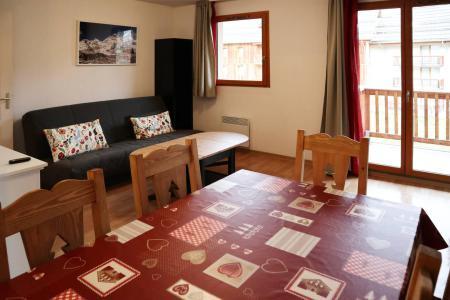 Wakacje w górach Apartament duplex 3 pokojowy 8 osób (852) - Résidence les Terrasses du Soleil d'Or - Les Orres