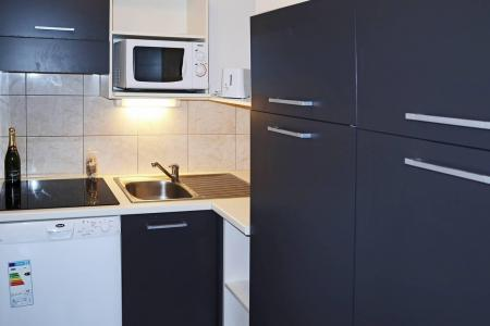 Wakacje w górach Apartament duplex 3 pokojowy 6 osób (853) - Résidence les Terrasses du Soleil d'Or - Les Orres