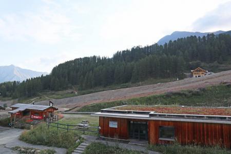 Wakacje w górach Logement 3 pièces 8 personnes (854) - Résidence les Terrasses du Soleil d'Or - Les Orres
