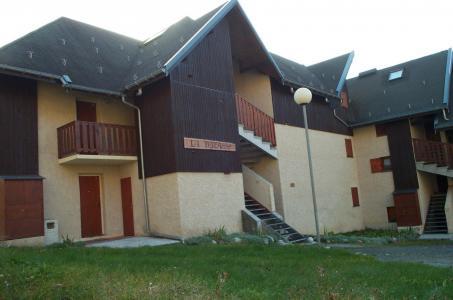 Location au ski Residence Les Terrasses - Valloire - Extérieur été