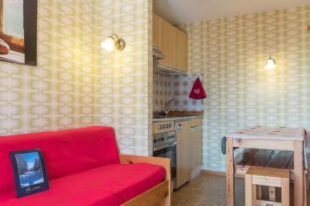 Holiday in mountain resort Logement 1 pièces 4 personnes (MTG540-328) - Résidence les Toits Blancs - Montgenèvre