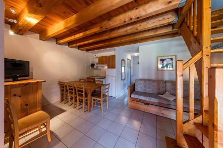 Vacances en montagne Résidence les Trois Vallées - Saint Lary Soulan - Logement