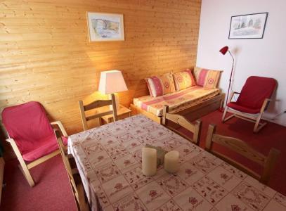 Vakantie in de bergen Appartement 2 kabine kamers 6 personen (1003) - Résidence les Trois Vallées - Val Thorens - Stoel