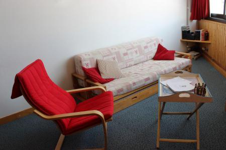 Vakantie in de bergen Appartement 3 kabine kamers 6 personen (703) - Résidence les Trois Vallées - Val Thorens - Sofa