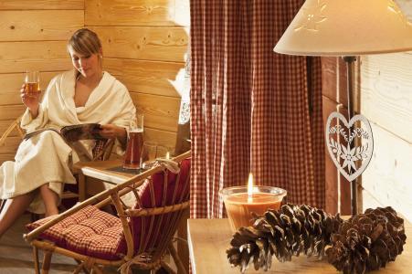 Vacances en montagne Résidence les Vallées - La Bresse - Relaxation