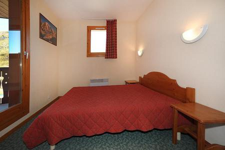 Holiday in mountain resort 3 room apartment 6 people (205) - Résidence les Valmonts - Les Menuires