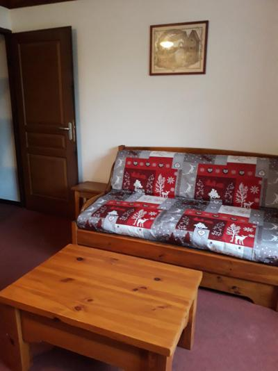 Holiday in mountain resort 2 room apartment 4 people (C32) - Résidence les Valmonts - Valloire